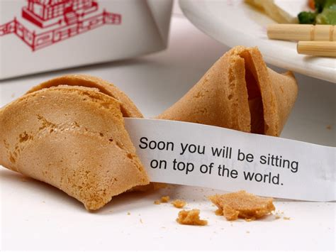 Fortune Cookie can fortune cookies predict the future wonderopolis