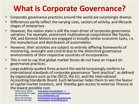Corporate Governance Uk Essay by Corporate Essay