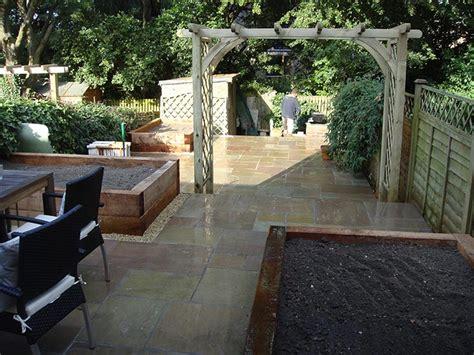 Sandstone Gardens by Winchester Landscapes Garden Landscaping Maintenance