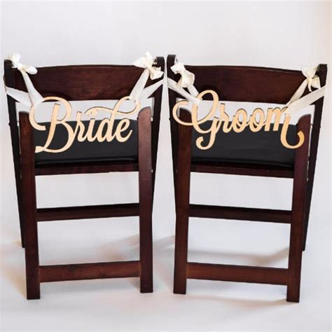 and groom chair signs ireland groom wedding chair signs high tea chairs and