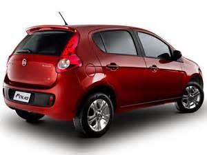 Fiat Palio 2014 Comparativa Volkswagen Gol Trend Vs Fiat Palio Monkey Motor