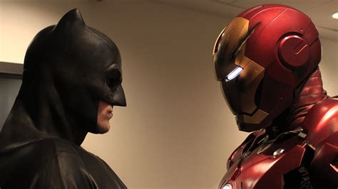 iron man batman superheroes wallpapers iron man