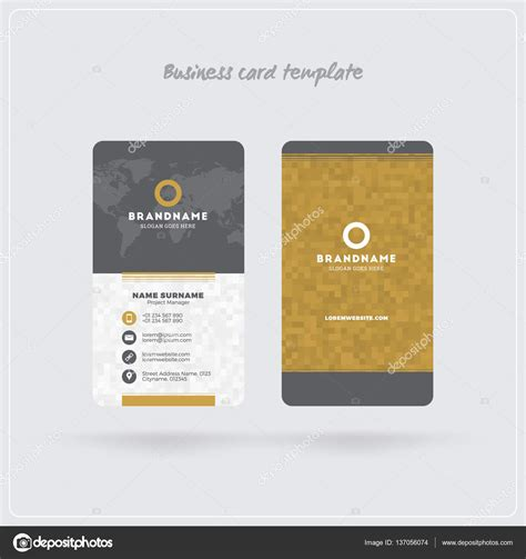 moo free business card template vertical business card mockup vertical image collections card