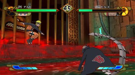 membuat game naruto everything download naruto shippuden gekitou ninja taisen