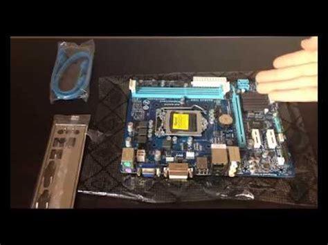 reset bios gigabyte ga h61m ds2 how to update bios gigabyte motherboard ga h61m ds2 doovi