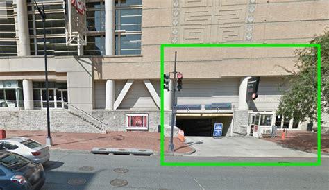 Verizon Center Parking Garage does the verizon center parking verizon center parking