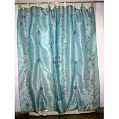 raw silk curtains india mogul interior designs elegant printed cotton bedding