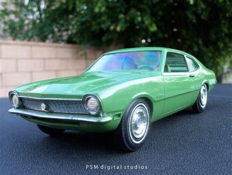 green ford maverick ford maverick grabber white image 168