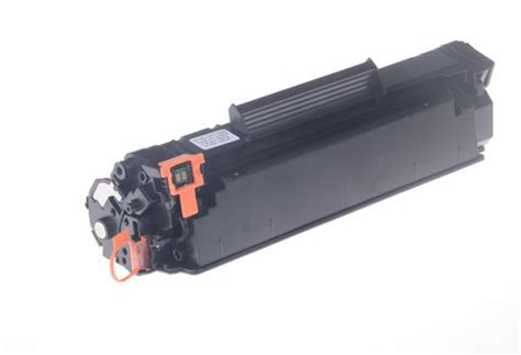 Tinta Laser Jet cartucho de tinta compatible negro de hp 285a para hp