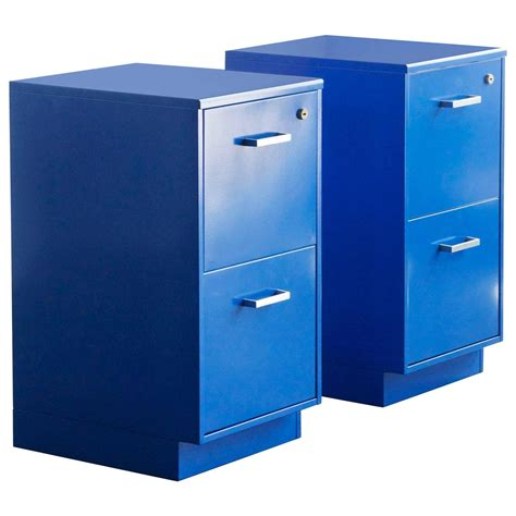 Steelcase File Cabinet Vintage Steelcase File Cabinets Refinished Or Sold Separately At 1stdibs