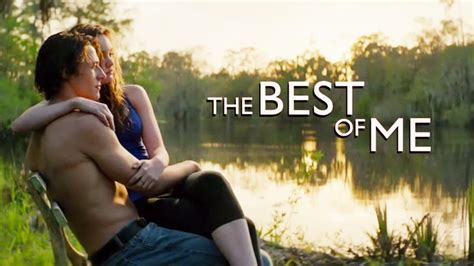 best of me the best of me trailer