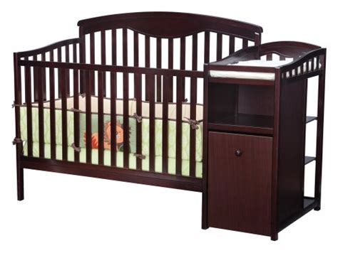 Black Friday Crib by Black Friday Delta Shelby Classic Crib And Changer