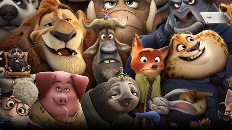 review film zootopia bagus zootopia movie review and ratings by kids