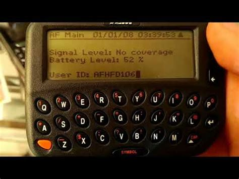 Blackberry 6510 Video Clips Phonearena