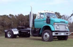 ford n series trucks images