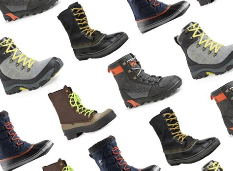 best mens winter boots best s winter boots for 2018 10 waterproof snow