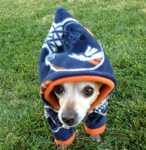 dogs denver denver broncos nfl hoodie