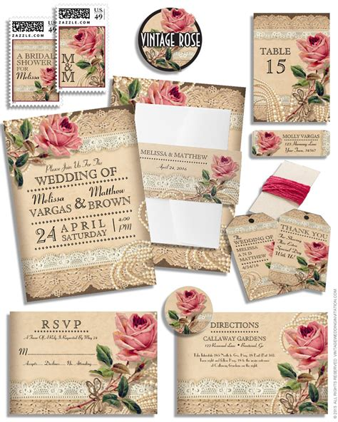 vintage themed wedding stationery vintage style wedding invitations vintage style wedding invitations with some beautification for