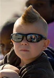mohawk haircuts for boys mohawk hairstyle for boys hair girl boy pinterest