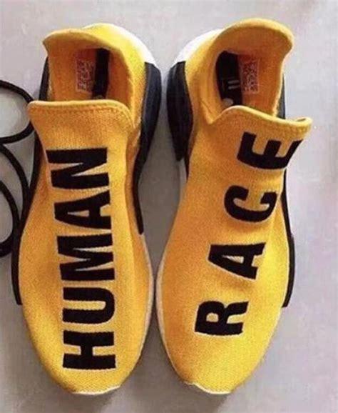 pharrell adidas boost nmd human race sneakerfiles
