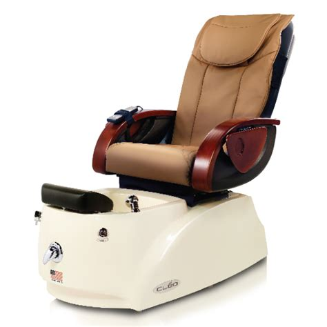 Pedicure Spa Chairs by Cleo Ax Pedicure Spa Chair