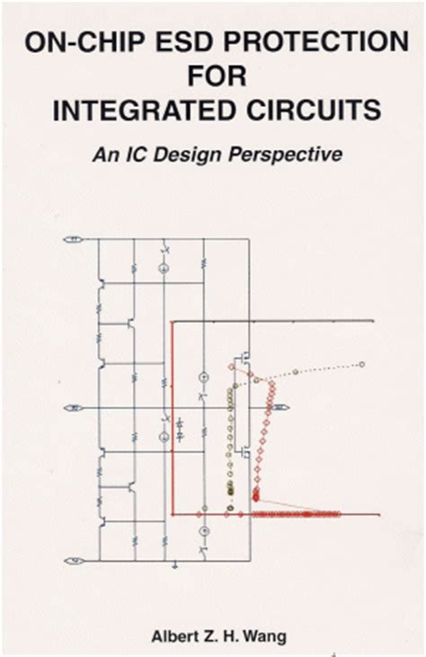 integrated circuit journals esd journal the esd electrostatics magazine