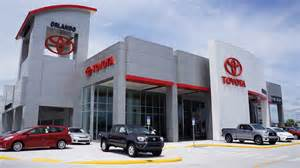 Toyota Dealers Toyota Of Clermont Joins Our Family Of Dealerships