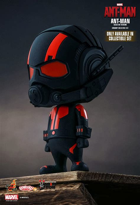 Masker Antman Set 3 toys ant cosbaby set of 3 from marvel s ant