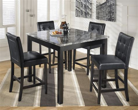 rent dining room set rent to own 5pc ashley maysville dinette dining room