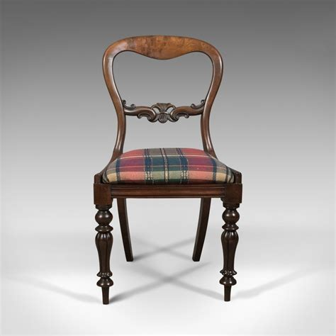 Antique Dining Chair English Buckle Back Antiques Atlas Antique Dining Chairs