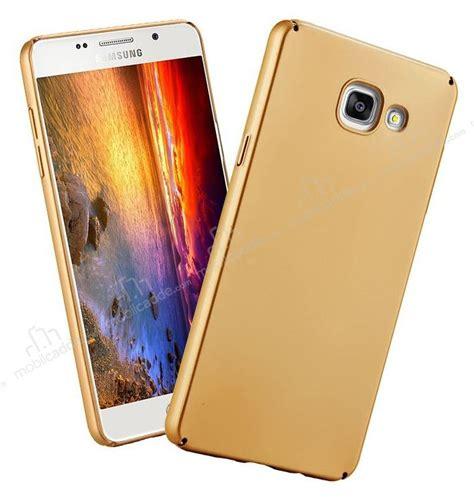 Myuser Iron Samsung Galaxy A5 2017 Gold en ucuz samsung galaxy a5 2017 altın cep telefonu fiyatı