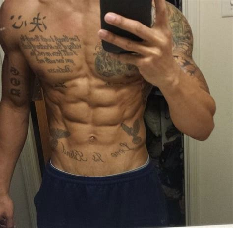 zyzz chest tattoo veni vidi vici 17 best images about workout create a goal on