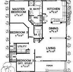 House Design Online Job by Home Design Single Story Open Floor Plans Small Bungalow