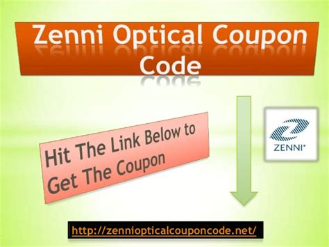 zenni optical coupons october 2018