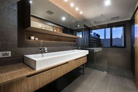 lavish bathroom designs ravishing perth residence sports sleek design and a
