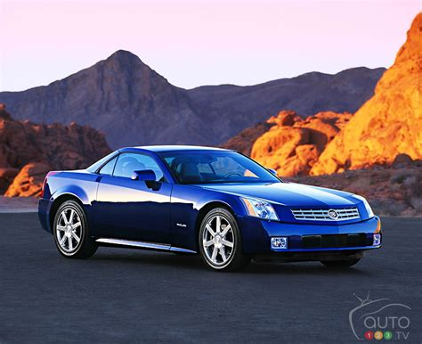 used cadillac xlr list of car and truck pictures and auto123