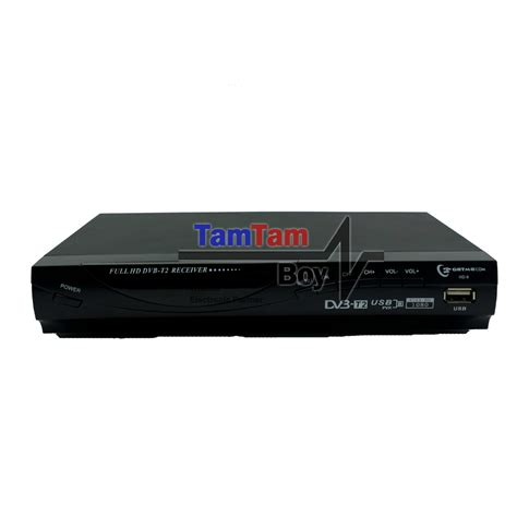 Vt6102 Set Top Box Dvb T2 jual set top box tv digital dvb t2 getmecom hd 9 new ews