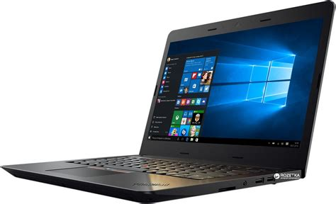 Lenovo Thinkpad E470 I5 Kabylake Fingerprint lenovo thinkpad edge e470 i5 7200u 256gb ssd 14 quot notebook pc 20h1006kza