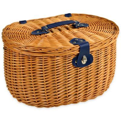 bed bath and beyond baskets buy wine picnic baskets from bed bath beyond