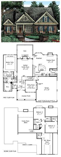 new house plan 86154 total living area 2673 sq ft 5 georgian house plan with 3951 square feet and 5 bedrooms