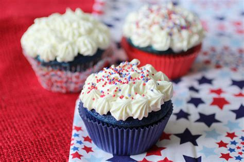 top 28 4th of july cupcake recipes fourth of july red white and blue cupcakes recipe 4th