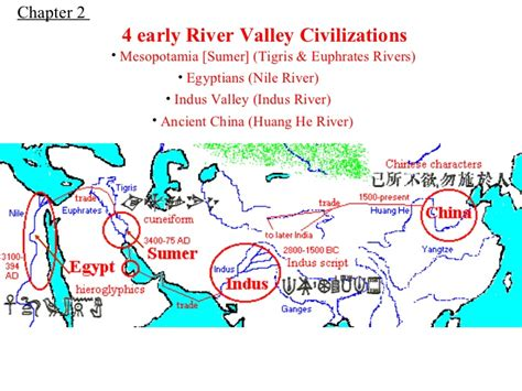 world map river valley civilizations ch2 4 river valley civ skf