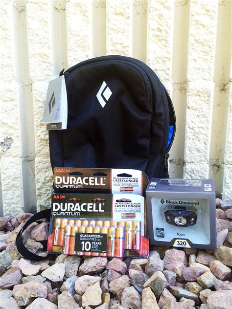 Duracell Giveaway - bullet 16 review and duracell s perfect pack giveaway 50 cfires
