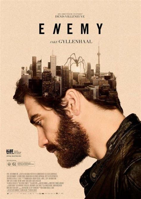 design poster film enemy poster graphic design 336094 on wookmark