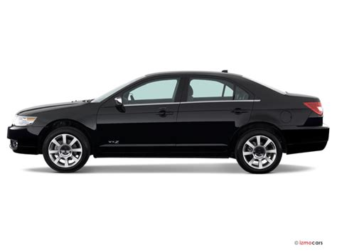 2008 lincoln mkz prices reviews and pictures u s news world report