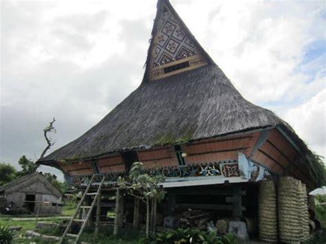 lingga village karo batak picture  lingga village desa lingga north sumatra tripadvisor