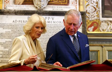 prince charles prince charles obsession with camilla may be explained in