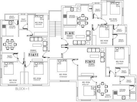 plan drawing house floor plans