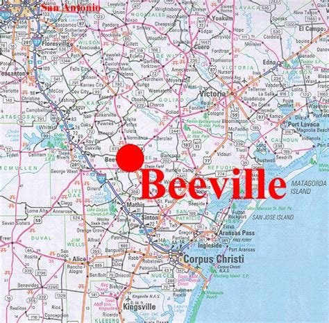 beeville texas map beeville tx pictures posters news and on your pursuit hobbies interests and worries