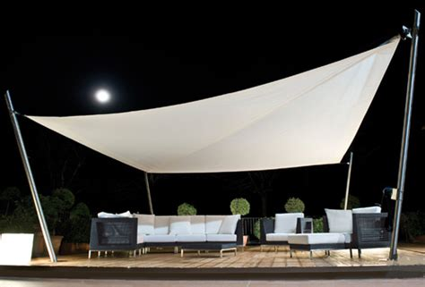 awning sail sail awnings for patio by corradi